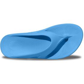 OOFOS Ooriginal Chaussures, bermuda blue